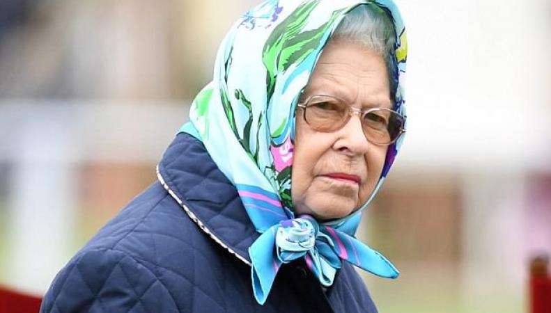 Министры правительства провели тайную репетицию дня похорон королевы