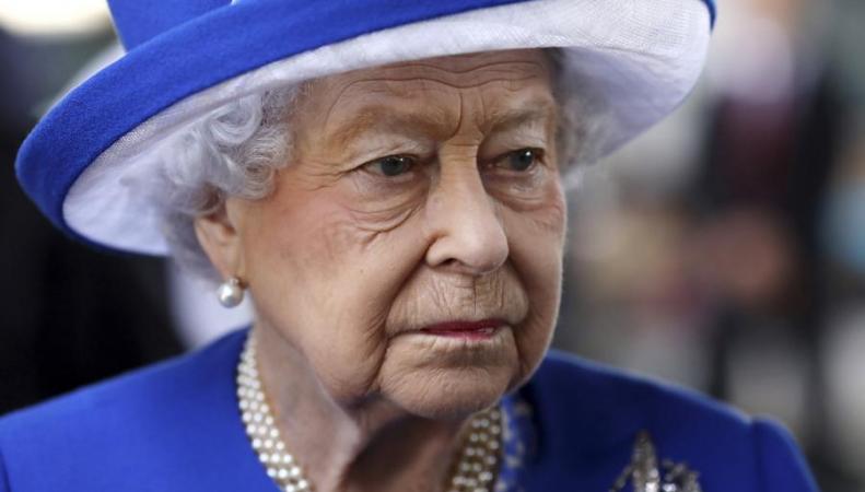 Королева Елизавета II сделала заявление в связи с терактом в Барселоне фото:standard.co.uk
