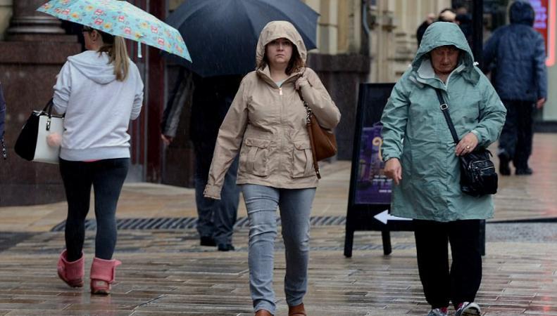 Британцам пообещали экстремально ветреную неделю фото:dailymail