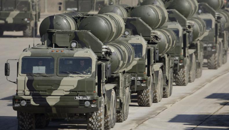 """Немецкие СМИ рассказали, почему российские С-400 покупает """"весь мир"""""""
