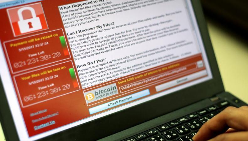 Незащищенные от кибератак британские компании накажут разорительными штрафами