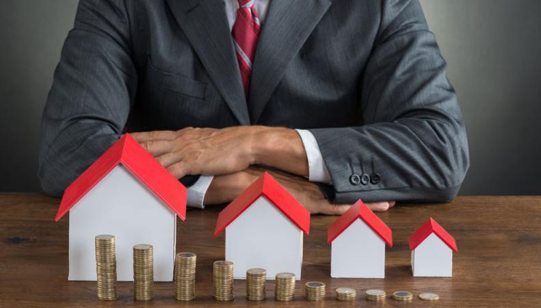 Аренда жилья в Лондоне дешевеет из-за увеличения предложения на рынке фото:thisismoney.сo.uk