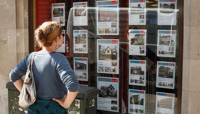 В Лондоне подсчитали динамику роста ставок аренды жилья за пять лет фото:dailymail.co.uk