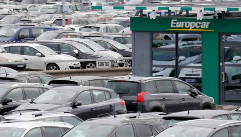В Великобритании ужесточат правила аренды автомобилей