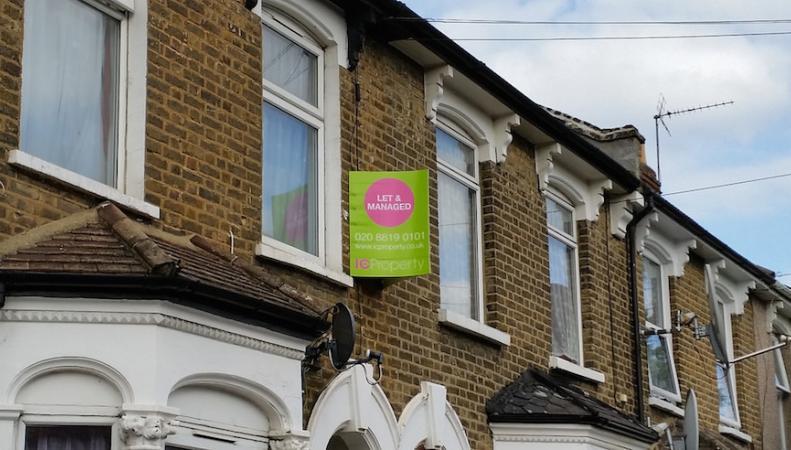 Снять комнату в Лондоне: названы самые доступные по цене районы фото:londonist.com