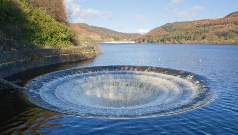 Англии угрожает кризис водоснабжения