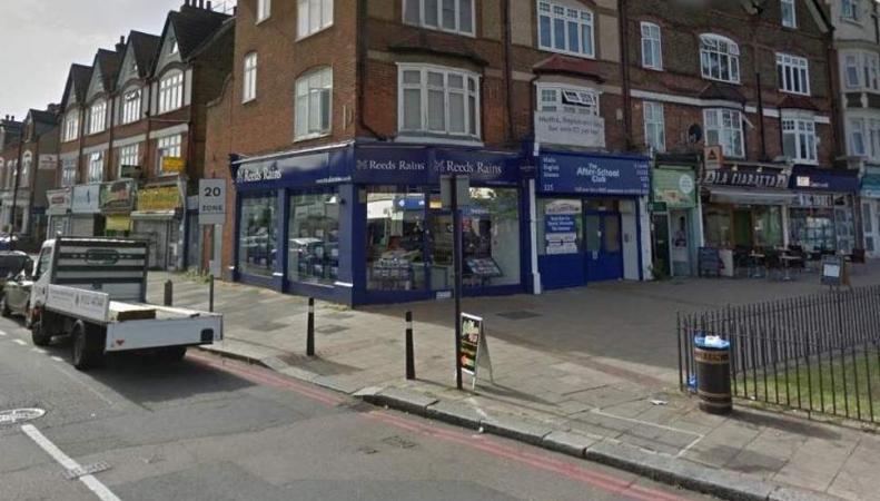 В поножовщине в Лондоне за сутки погибли три человека