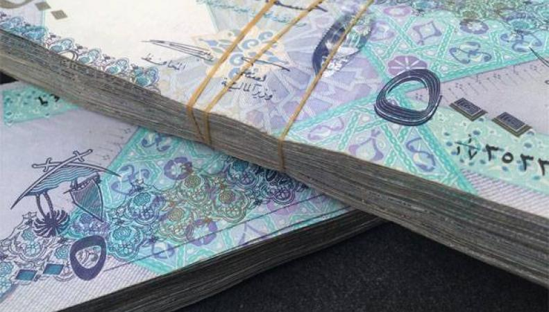 Британские банки прекратили операции с катарской национальной валютой