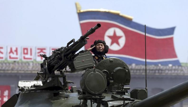 спутник КНДР способен обезоружить всю армию США