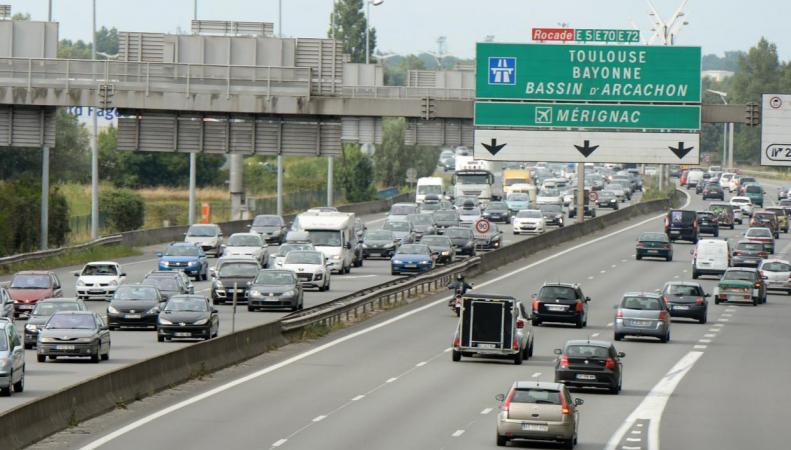 Страховщик назвал самые аварийные автомобили и направления в Великобритании