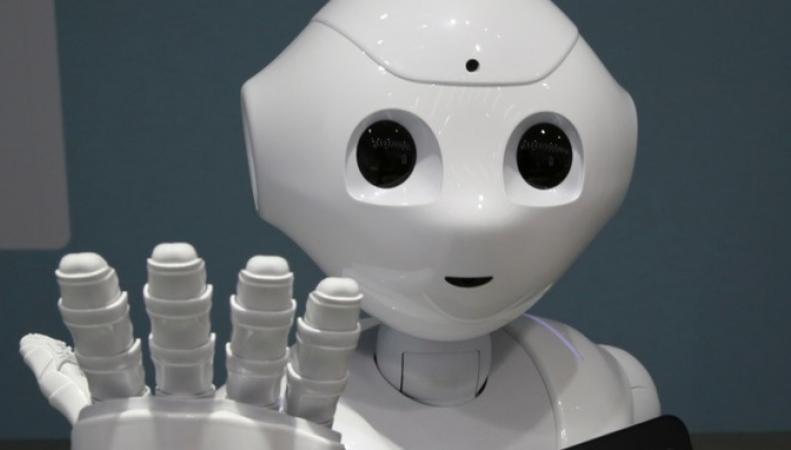 Роботы грозят потерей рабочих мест на севере Англии