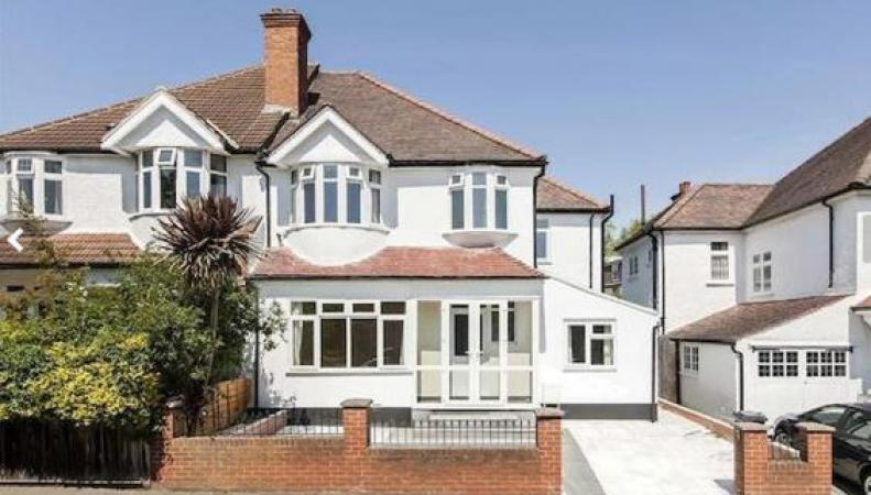 Референдум отрезвил продавцов недвижимости в Лондоне фото:standard.co.uk