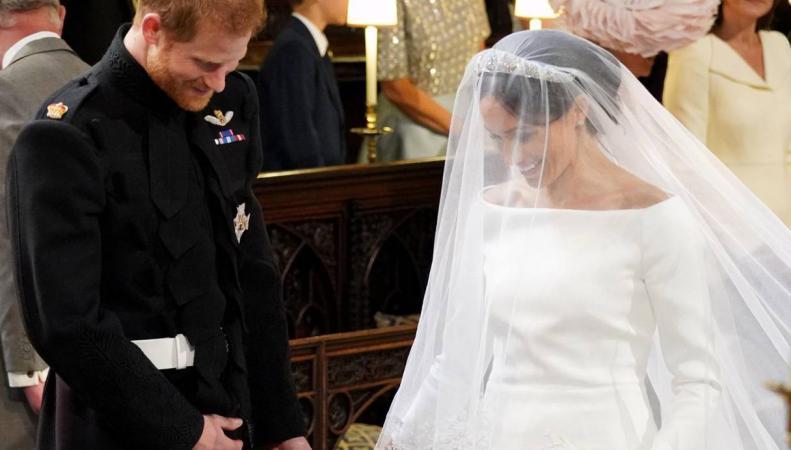 Принц Гарри и Меган вернули свадебные подарки на сумму семь миллионов фунтов стерлингов