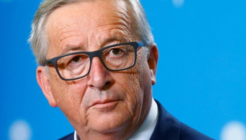 Глава Еврокомиссии недоволен уровнем подготовки Великобритании к переговорам фото:independent