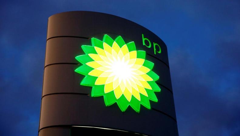 Нефтяная корпорация BP отчиталась в резком росте прибыли