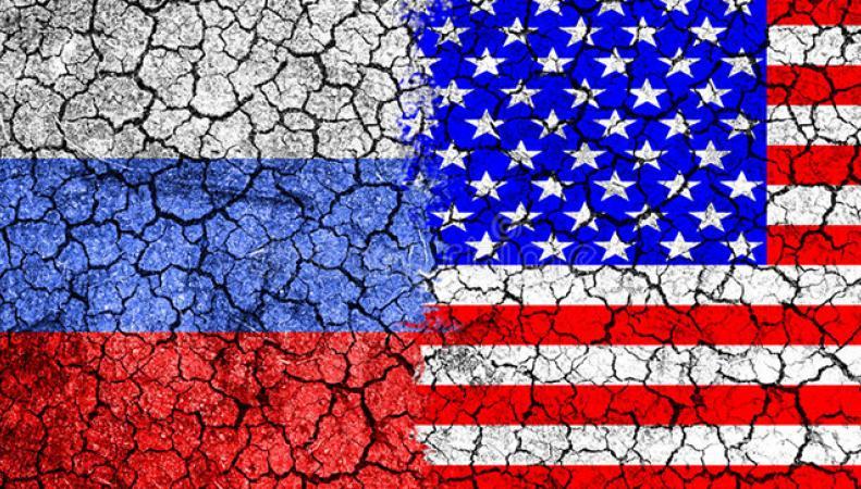 Холодная война 2.0: отношения России и Запада приближаются к точке невозврата