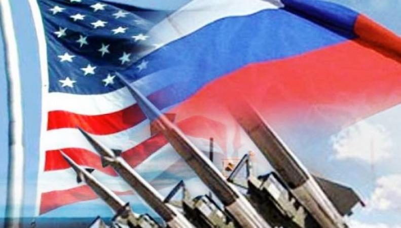 В России ответили на заявление Пентагона о военных РФ в Сирии