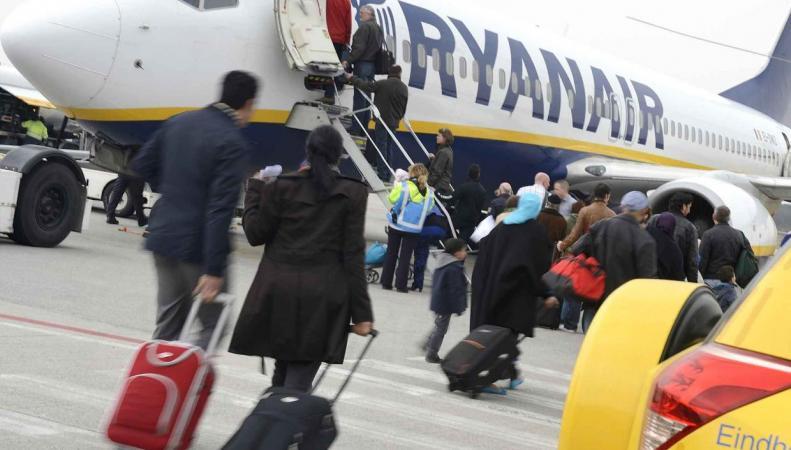 В Великобритании запретят скрытые сборы при продаже авиабилетов фото:independent.co.uk