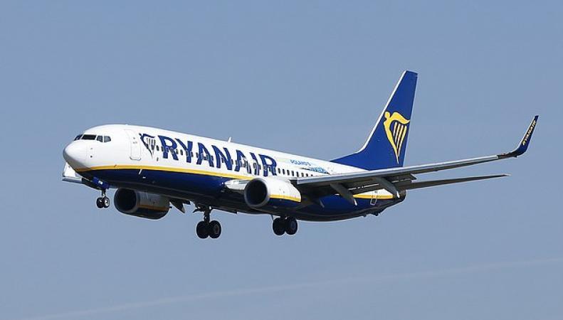 Ryanair опустил цены ниже себестоимости