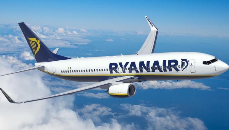 Ryanair прекратит принимать претензии от пассажиров в Великобритании фото:mirror.co.uk