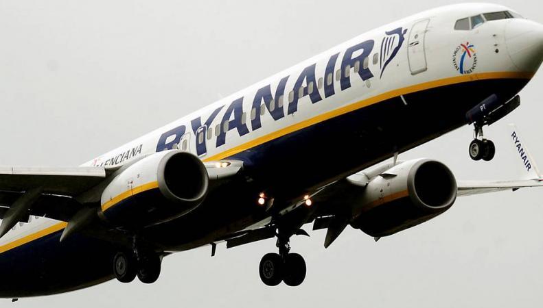 Ryanair пересмотрел порядок регистрации на рейсы