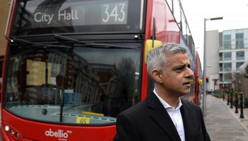 Тариф Hopper в лондонском транспорте стал безлимитным по пересадкам