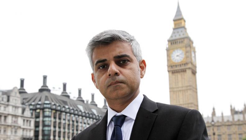 Садик Хан настаивает на расширении полномочий автономии для Лондона фото:standard.co.uk