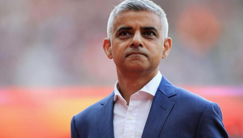 Мэр Лондона посетит с деловым визитом Индию и Пакистан