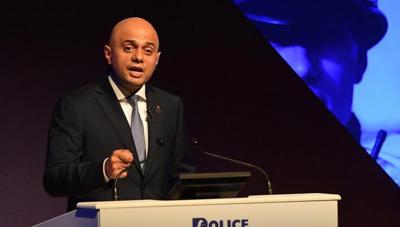 Британскому МВД не хватает денег на борьбу с уличным насилием