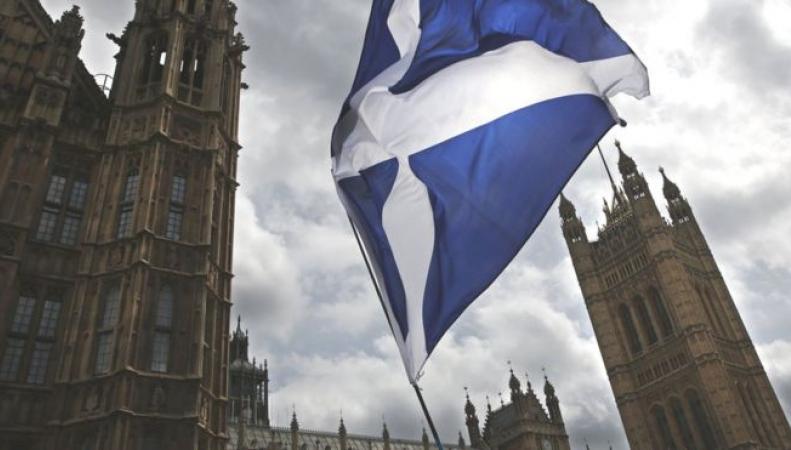Шотландия получила новые законодательные полномочия фото:bbc.com