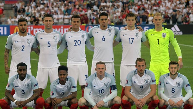 Решение об участии сборной Англии в чемпионате мира 2018 года по футболу не принято