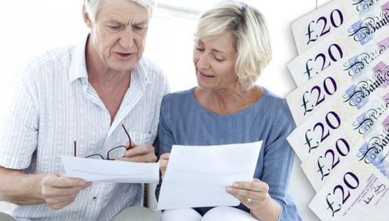 В Великобритании планируют повысить пенсионный возраст фото:express.co.uk