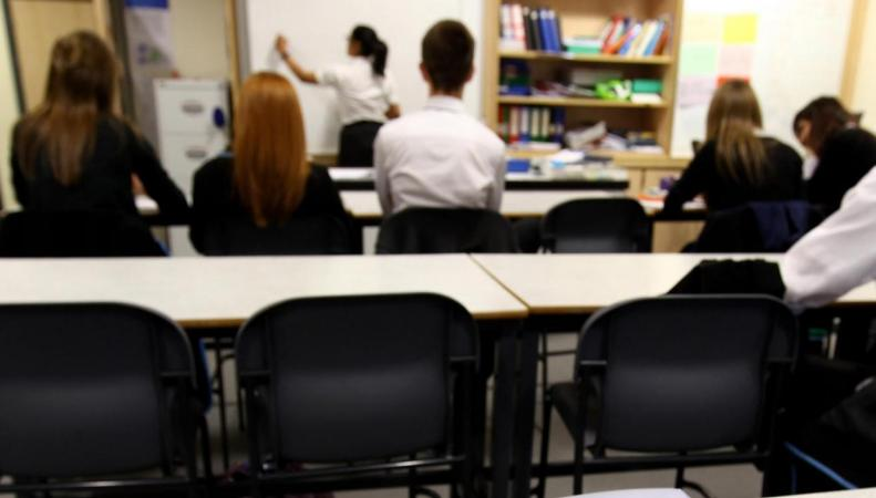В школах Англии ужесточат наказание за опоздания учащихся фото:independent