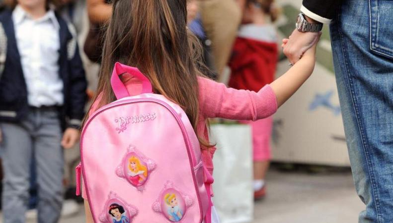 Британские родители счастливы отдать детей на поруки учителям и воспитателям