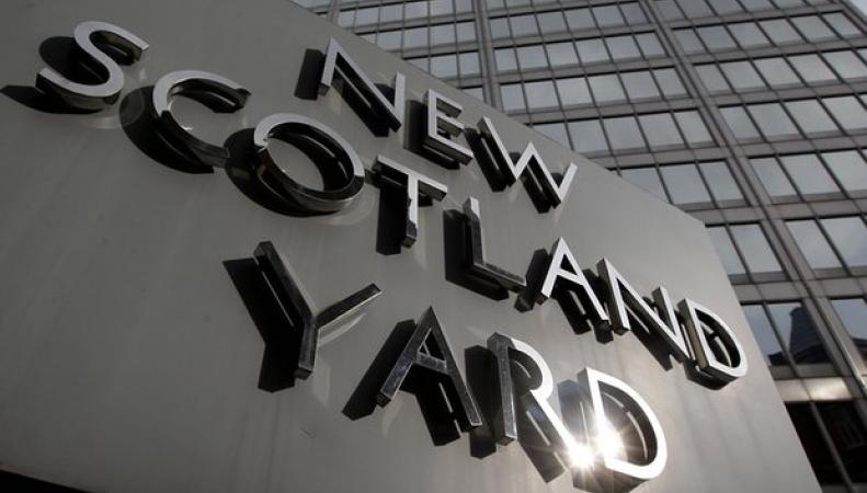 Скотланд-Ярд дал разъяснения по факту атаки полисмена на автомобиль в Кэмдене фото:theguardian.com