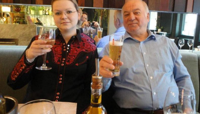 Юлия Скрипаль сделала первое заявление для СМИ после выхода из комы