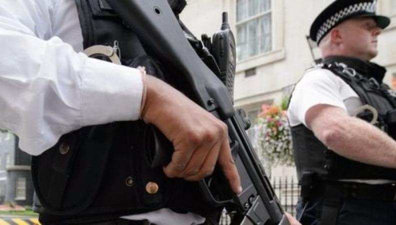 Великобритания признала рост террористической угрозы со стороны Северной Ирландии фото:bbc.com