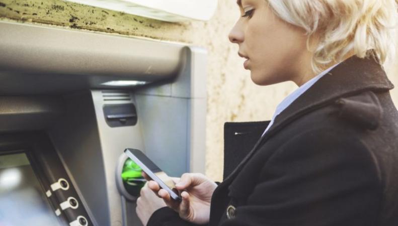 Банк HSBC разрешил использовать селфи ля регистрации эккаунтов фото:inewstoday.net