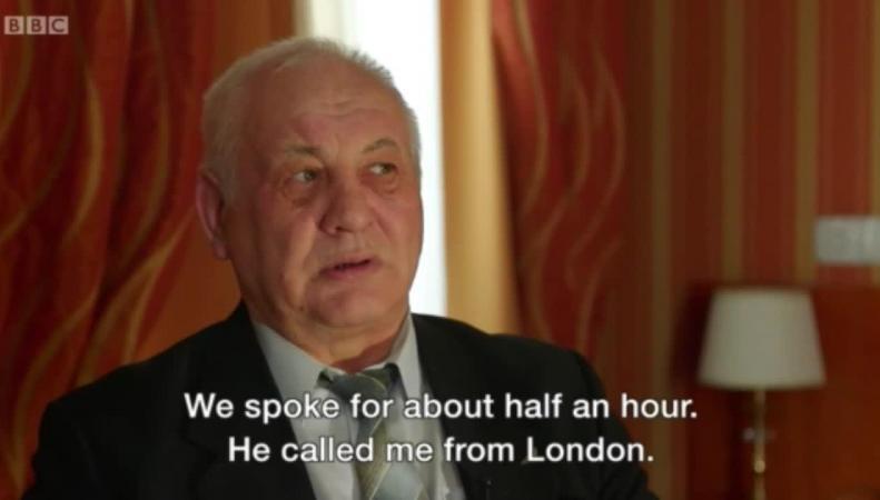 Сергей Скрипаль хотел вернуться в Россию