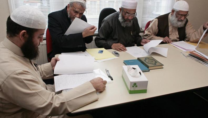 Британское правительство расследует деятельность шариатских советов фото:independent.co.uk