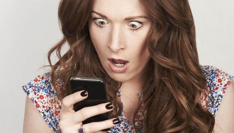 Новое телефонное мошенничество в Великобритании: Один пропущенный звонок фото:mirror.co.uk