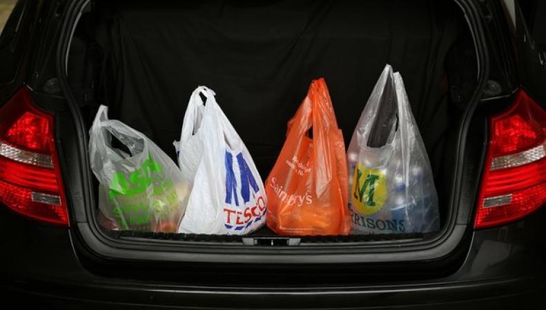 Выбор супермаркета говорит о политических взглядах, - британские социологи фото:theguardian.com