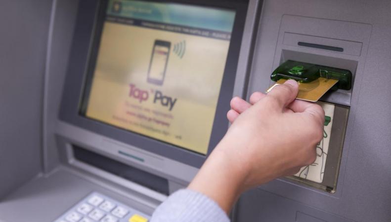Британцы потеряли миллионы фунтов стерлингов из-за заблокированных банковских карт