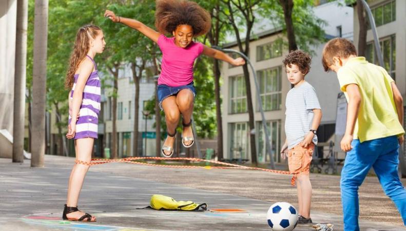 В Великобритании подсчитали расходы семей на детские развлечения