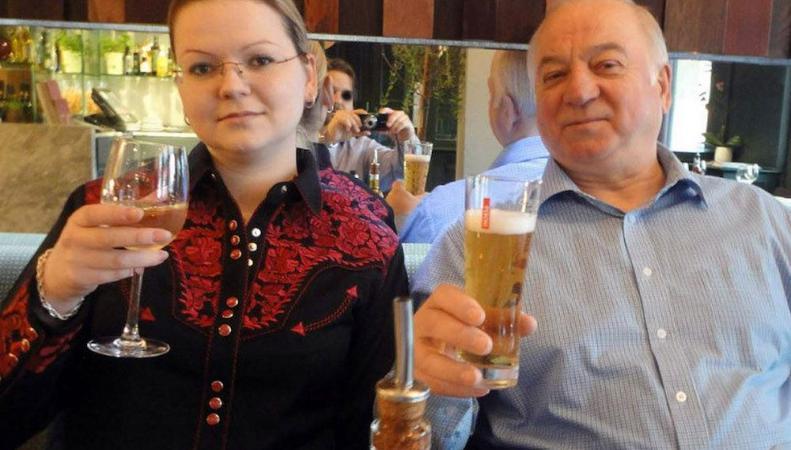 Следствие установило всю цепочку связей между отравлением Скрипаля и Путиным, - The Telegraph