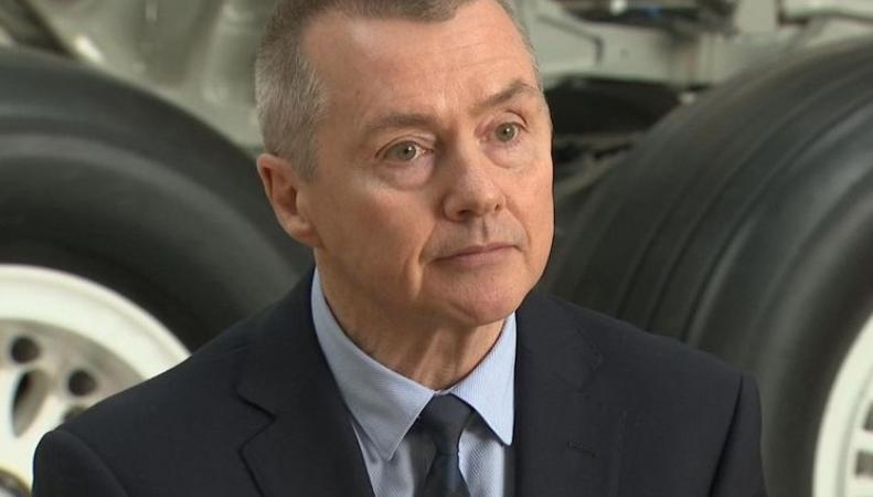 Глава авиахолдинга IAG раскритиковал проект расширения Хитроу