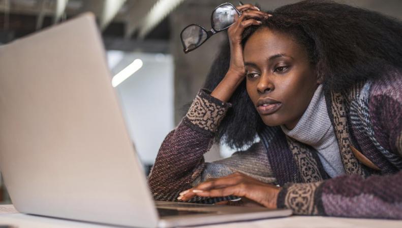 Широкополосный интернет не доходит до миллиона домов и офисов Великобритании