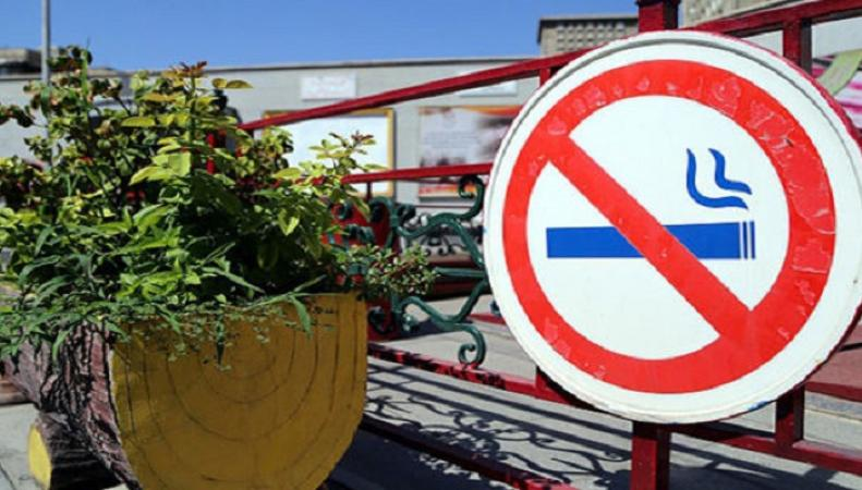 Правительство Уэльса расширит список запрещенных для курения мест