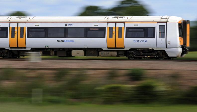 В Лондоне планируется уменьшение числа железнодорожных станций фото:standard.co.uk
