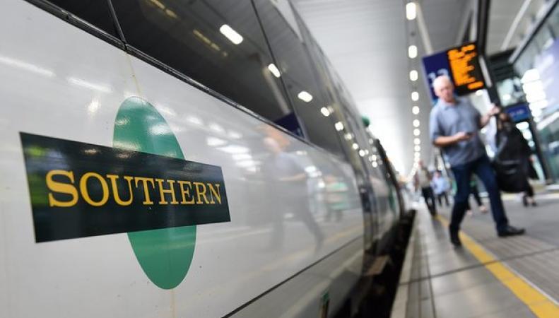 Сотрудники Southern  откажутся работать в течение четырнадцати дней фото:theguardian.com